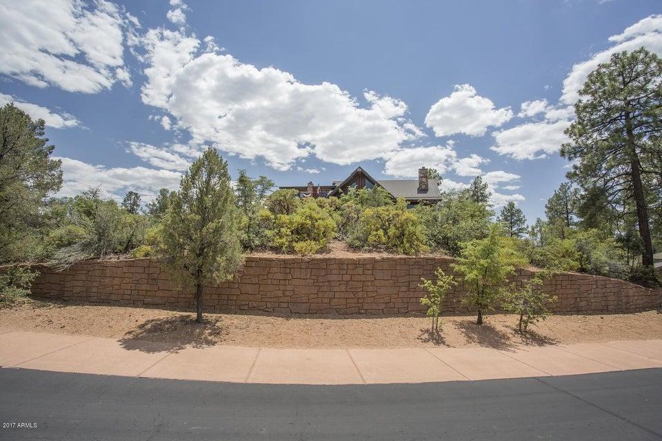 MLS 5613219 2312 E Blue Bell Circle, Payson, AZ Payson AZ Luxury