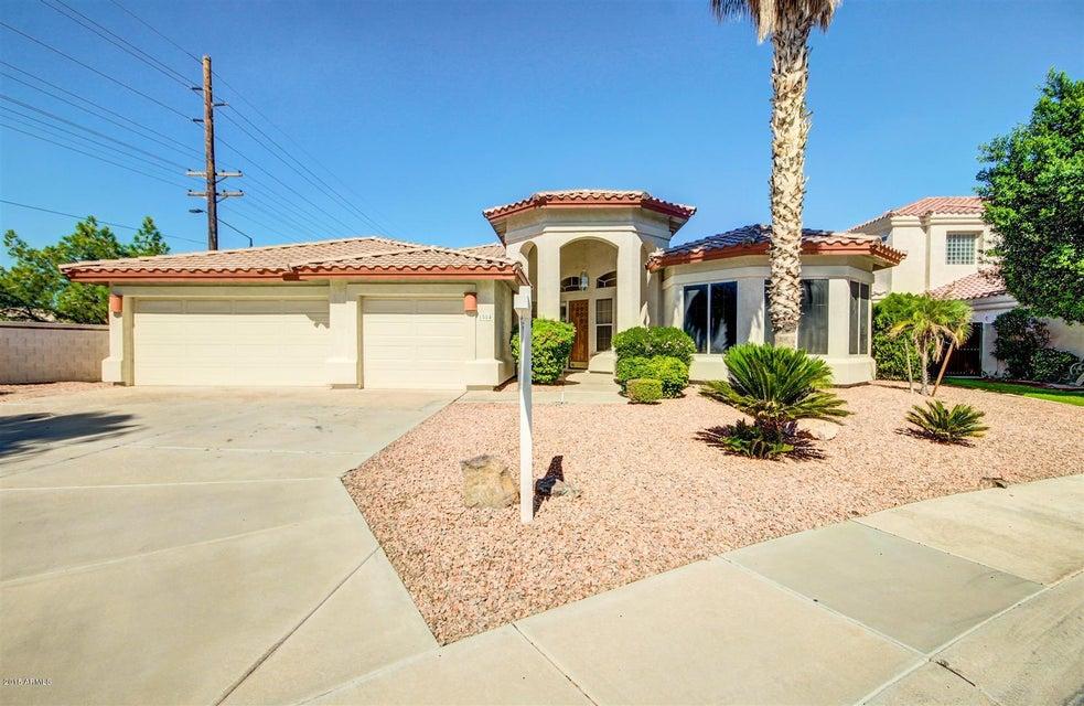 1584 W LAUREL Avenue, Gilbert, AZ 85233