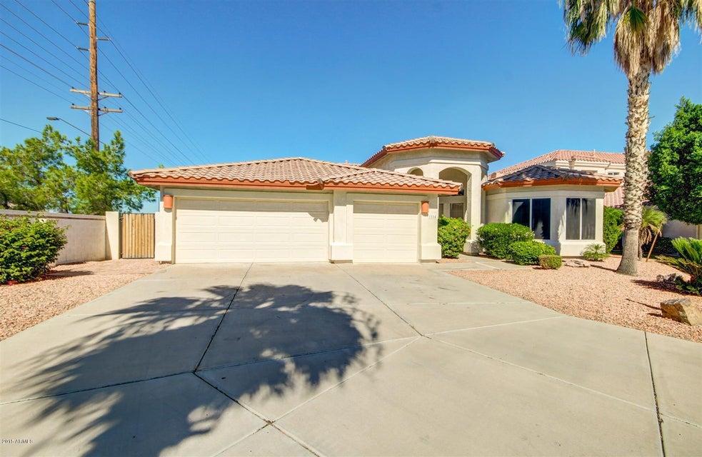 1584 W LAUREL Avenue Gilbert, AZ 85233 - MLS #: 5615649