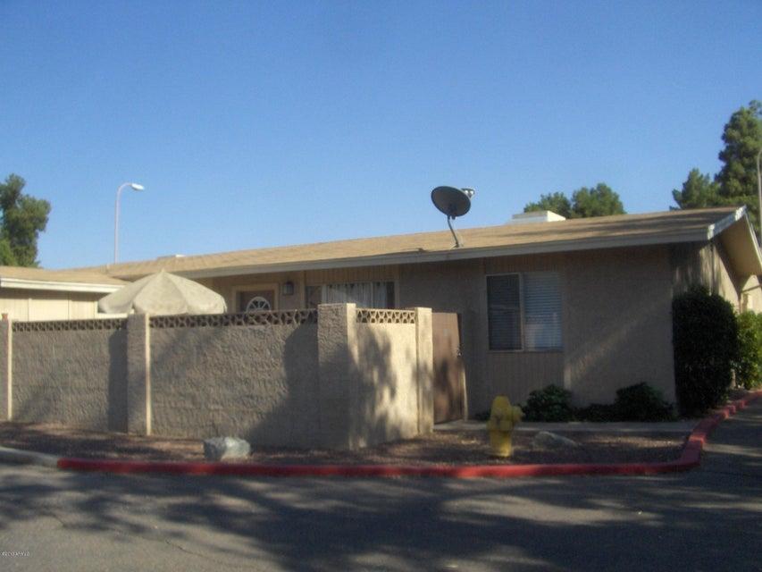 1310 S PIMA -- 52, Mesa, AZ 85210