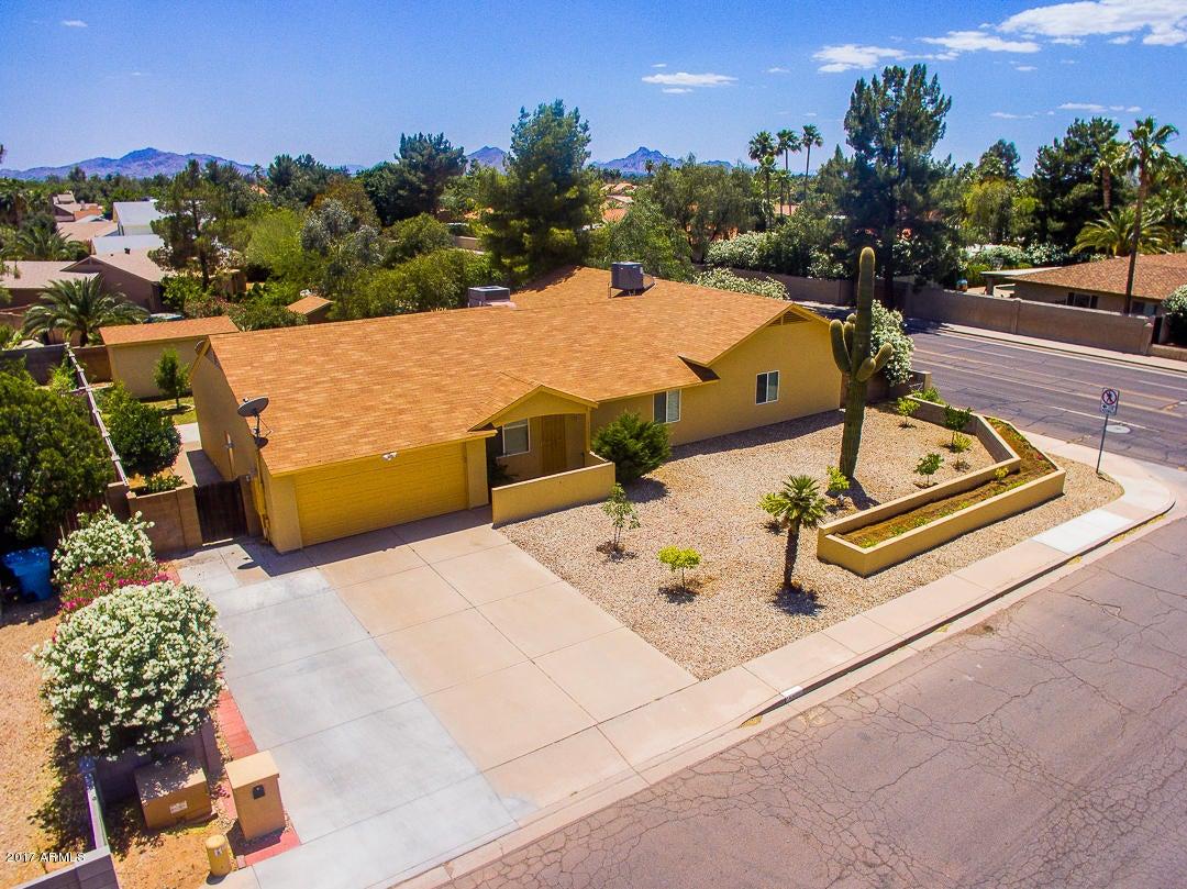 6401 E Kings Avenue, Scottsdale, AZ 85254
