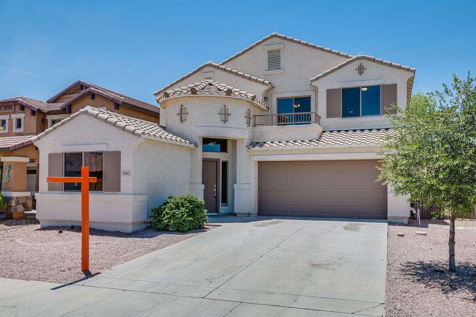 4016 S 56TH Avenue, Phoenix, AZ 85043