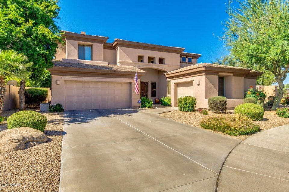 14461 W MONTEREY Way, Goodyear, AZ 85395
