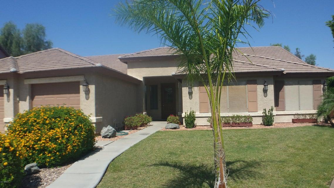21752 N 86TH Lane, Peoria, AZ 85382