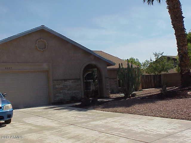 8227 W SWEETWATER Avenue, Peoria, AZ 85381