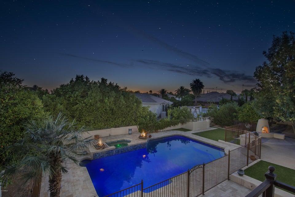 4222 E MCLELLAN Circle 17, Mesa, AZ 85205