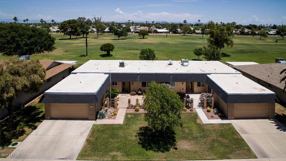 11112 W CAMEO Drive, Sun City, AZ 85351