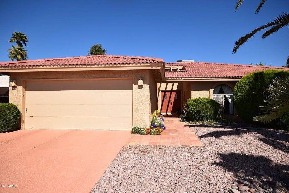 26425 S TRURO Drive, Sun Lakes, AZ 85248