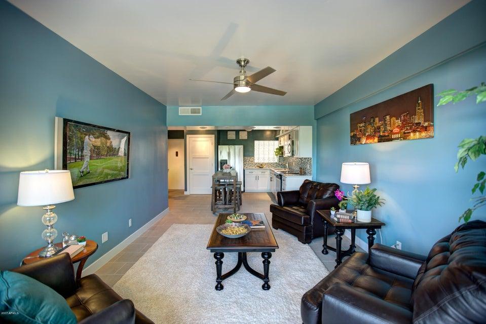 353 E THOMAS Road Unit C305 Phoenix, AZ 85012 - MLS #: 5613783