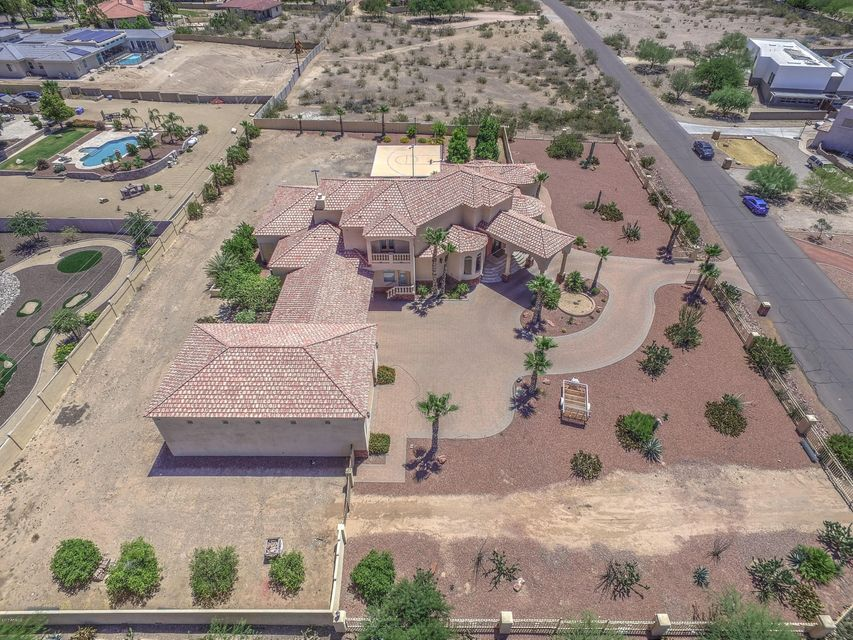 MLS 5616800 13026 W SAN MIGUEL Avenue, Litchfield Park, AZ 85340 Litchfield Park AZ One Plus Acre Home