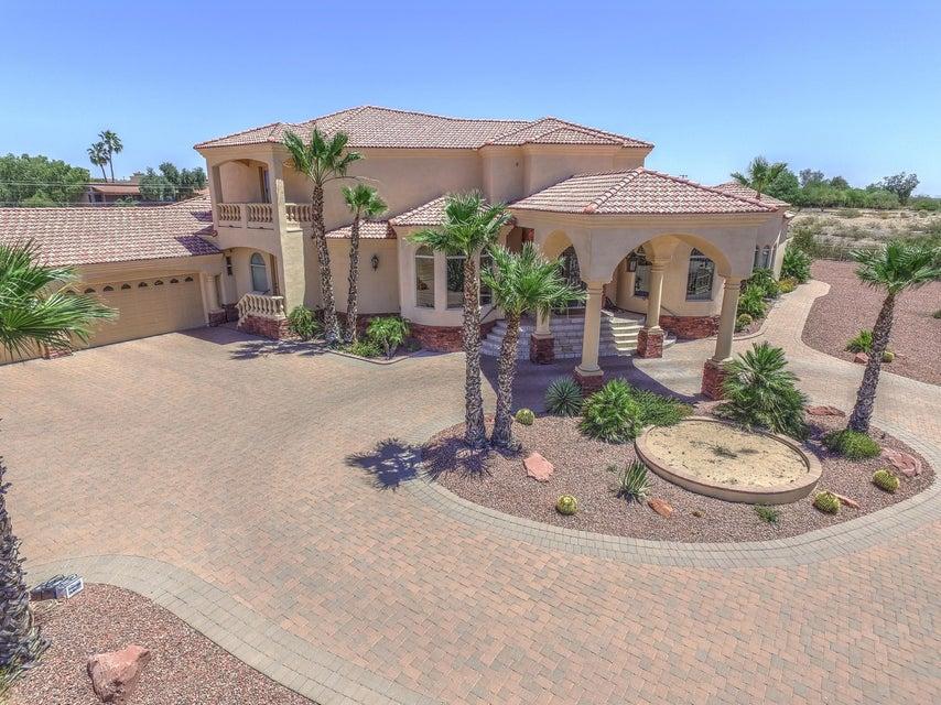 13026 W SAN MIGUEL Avenue, Litchfield Park, AZ 85340