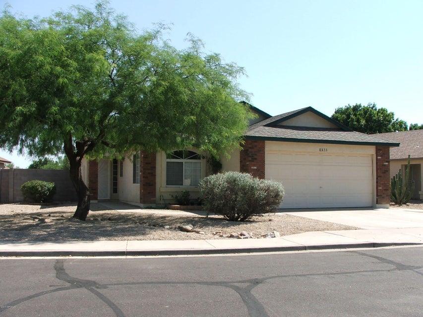 8833 E DALLAS Street, Mesa, AZ 85207