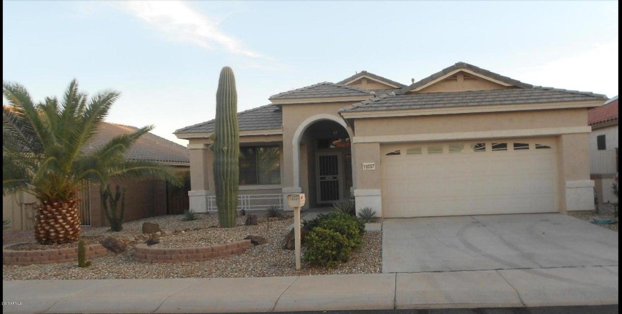 18087 W Spencer Drive, Surprise, AZ 85374