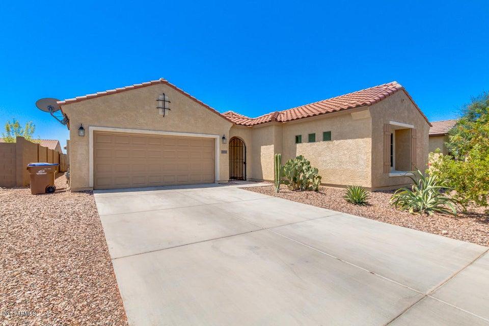 6619 W DESERT BLOSSOM Way, Florence, AZ 85132