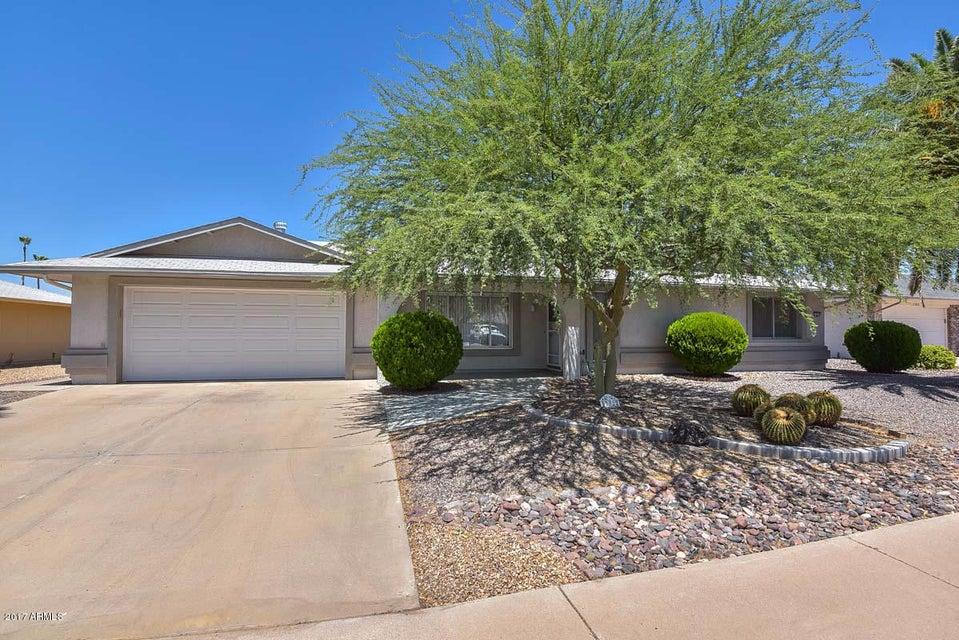 17822 N BUNTLINE Drive, Sun City West, AZ 85375