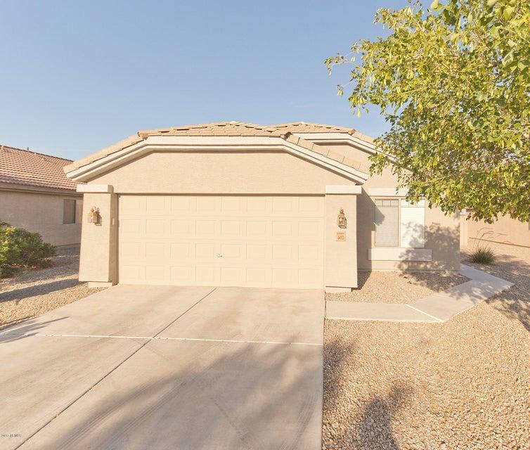 4413 N 123rd Drive, Avondale, AZ 85392