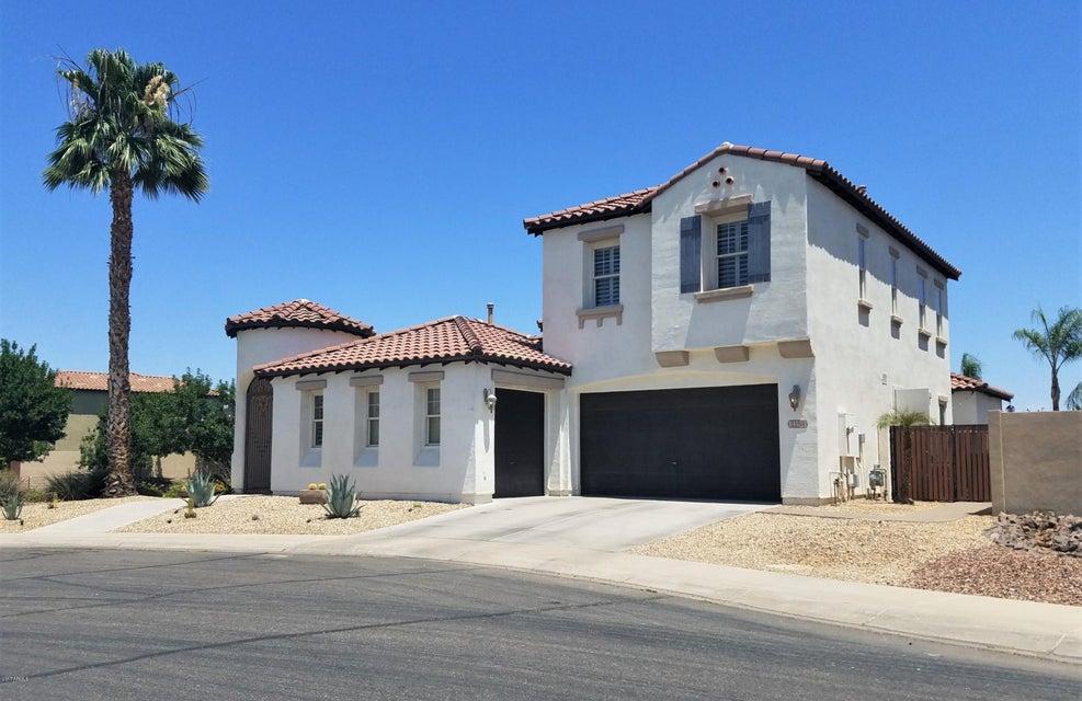2198 E ASTER Drive, Chandler, AZ 85286