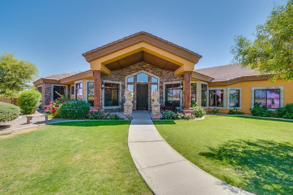 2354 N CASA GRANDE Avenue, Casa Grande, AZ 85122