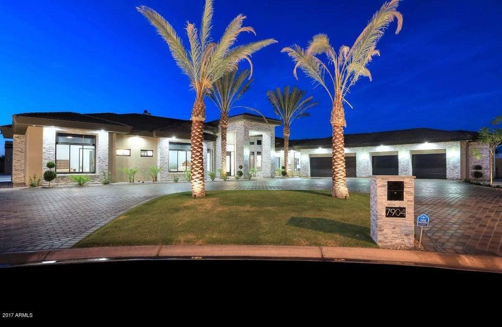 7904 W EXPEDITION Way Peoria, AZ 85383 - MLS #: 5615877