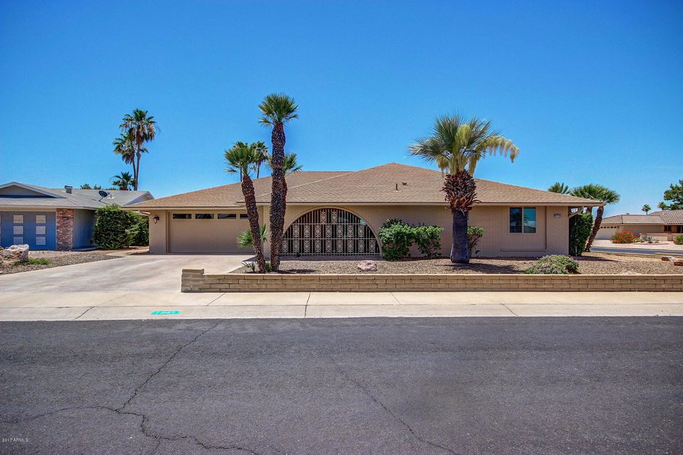 12315 W BANYAN Court, Sun City West, AZ 85375