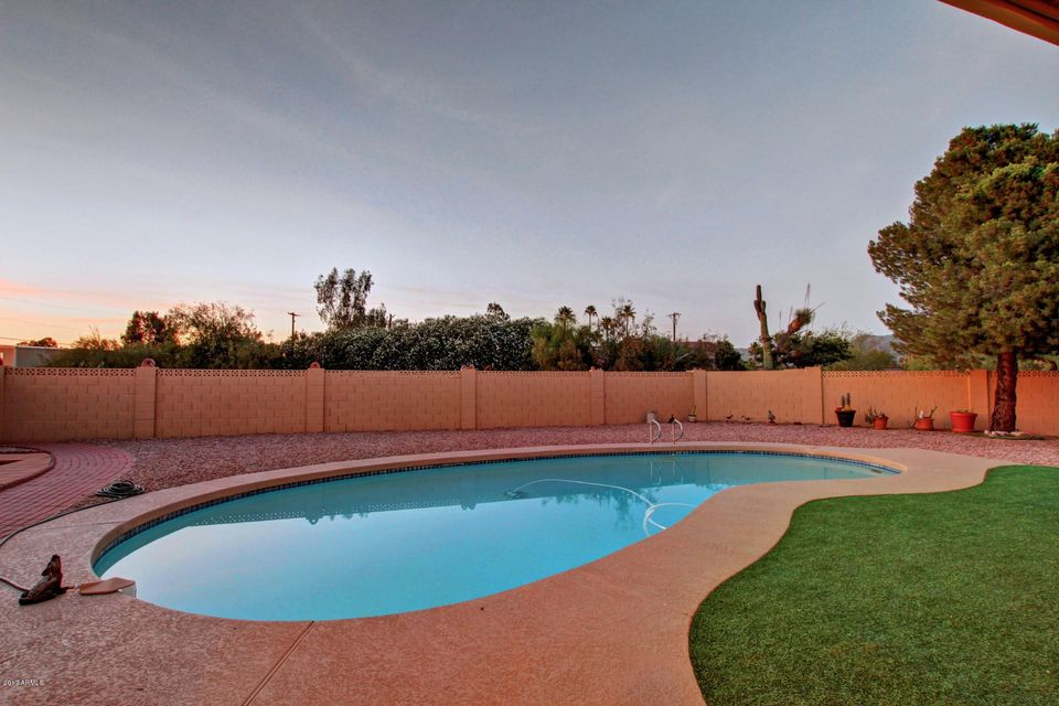 MLS 5617265 7924 E Sweetwater Avenue, Scottsdale, AZ Paradise Valley Ranchos in Scottsdale