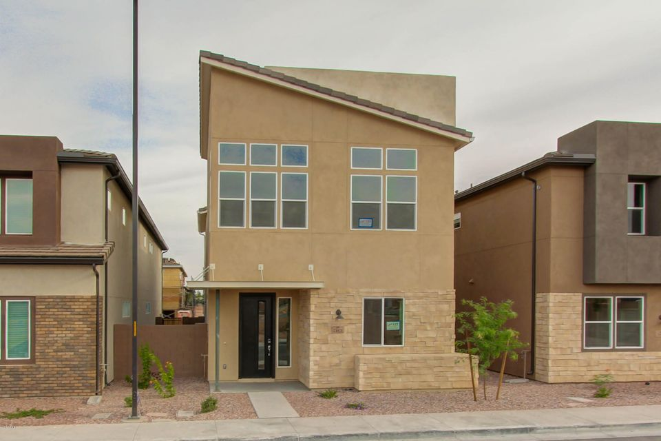 7163 W Post Road, Chandler, AZ 85226