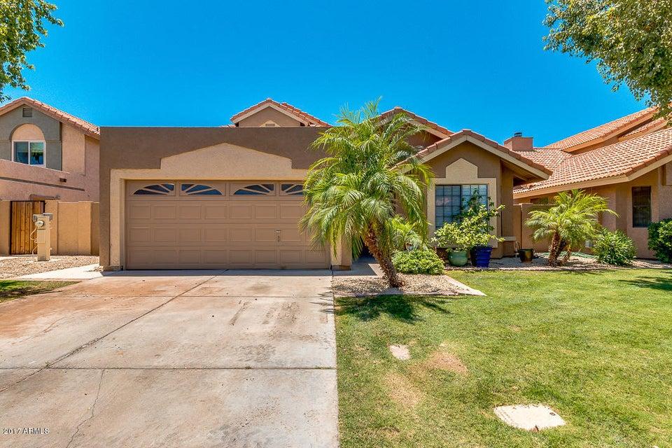 1219 W SAND DUNE Drive, Gilbert, AZ 85233