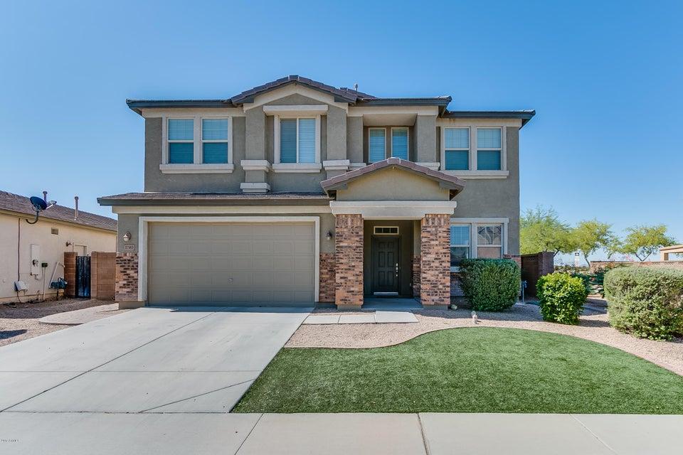 17383 W JACKSON Street, Goodyear, AZ 85338