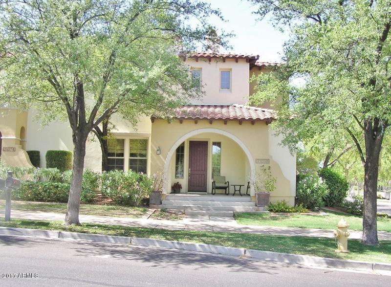 21016 W MAIN Place, Buckeye, AZ 85396