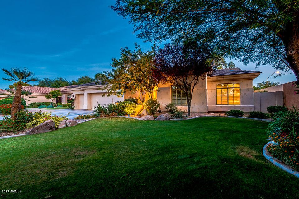 8007 E MERCER Lane Scottsdale, AZ 85260 - MLS #: 5616075
