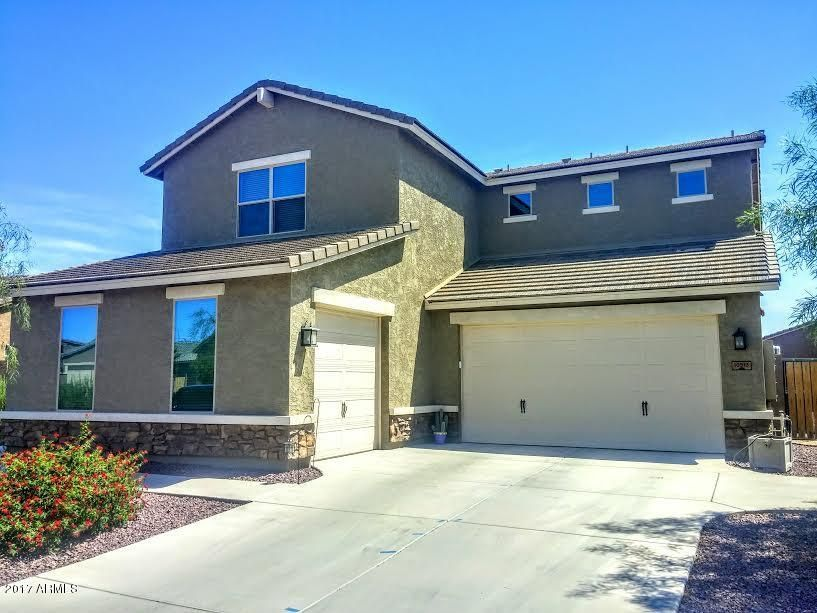 10513 W ILLINI Street, Tolleson, AZ 85353