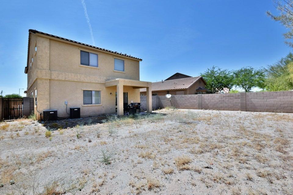 3019 N 303RD Drive Buckeye, AZ 85396 - MLS #: 5622346