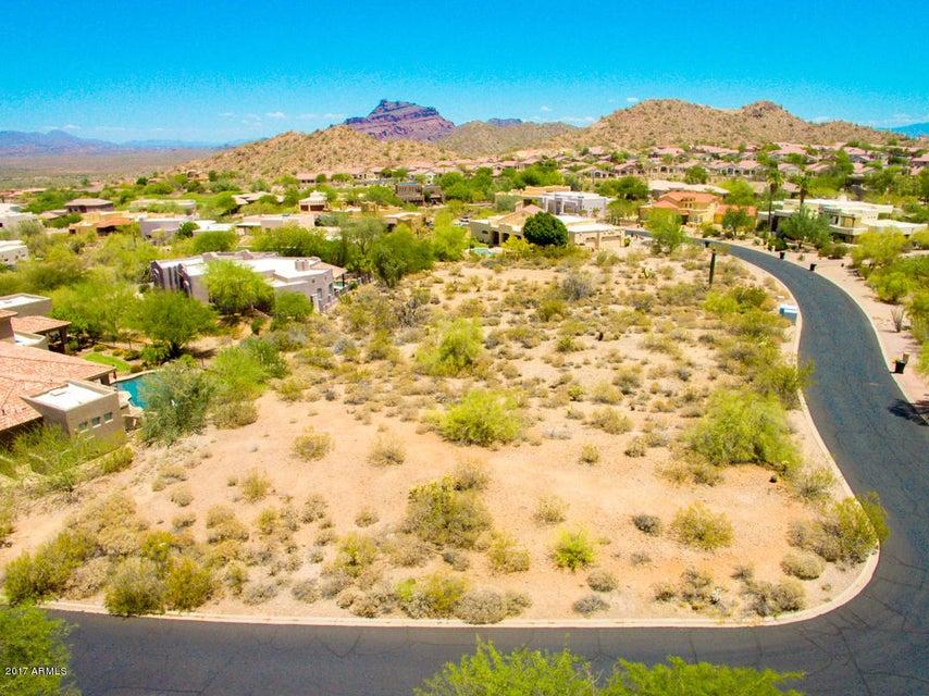 6446 E TRAILRIDGE Circle Lot 60, Mesa, AZ 85215