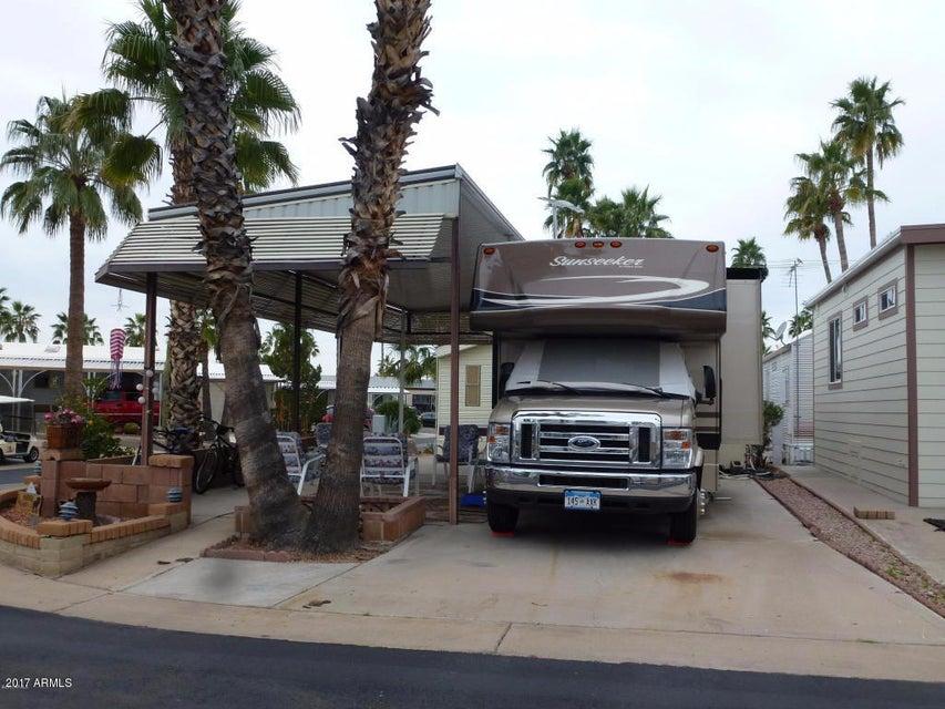 145 S SIOUX Drive Lot 145, Apache Junction, AZ 85119