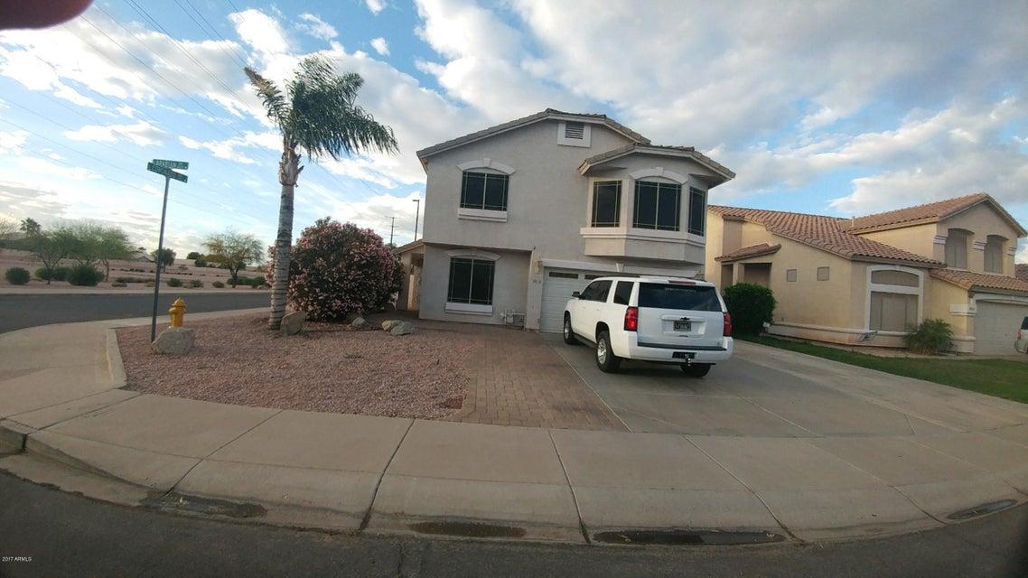 2010 E ARABIAN Drive, Gilbert, AZ 85296