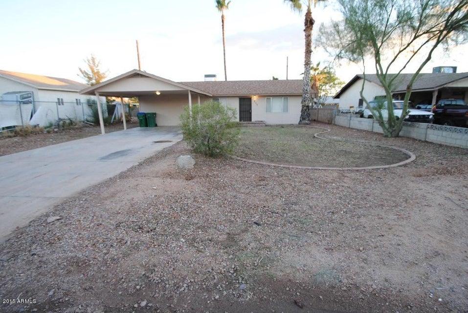 215 W 17TH Avenue, Apache Junction, AZ 85120