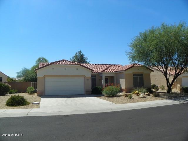 18861 N 138TH Avenue, Sun City West, AZ 85375