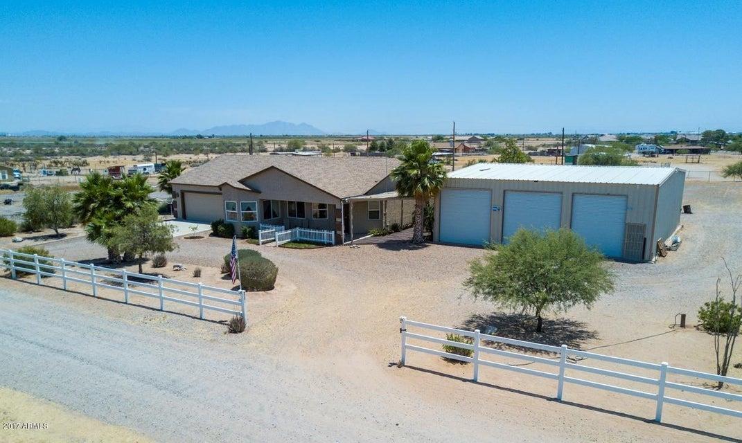 6927 W ALTADENA Drive, Coolidge, AZ 85128