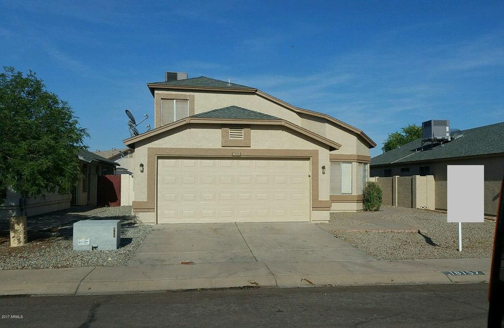 18157 N 88TH Drive, Peoria, AZ 85382