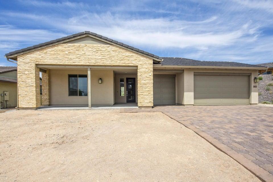 3622 Stampede Drive, Wickenburg, AZ 85390