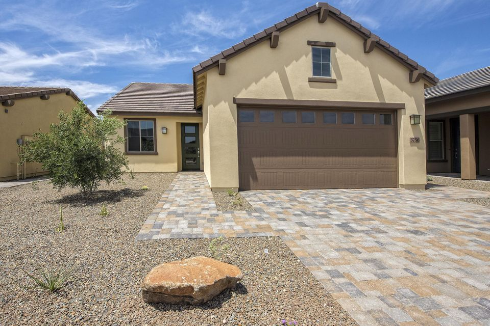 3756 Goldmine Canyon Way, Wickenburg, AZ 85390