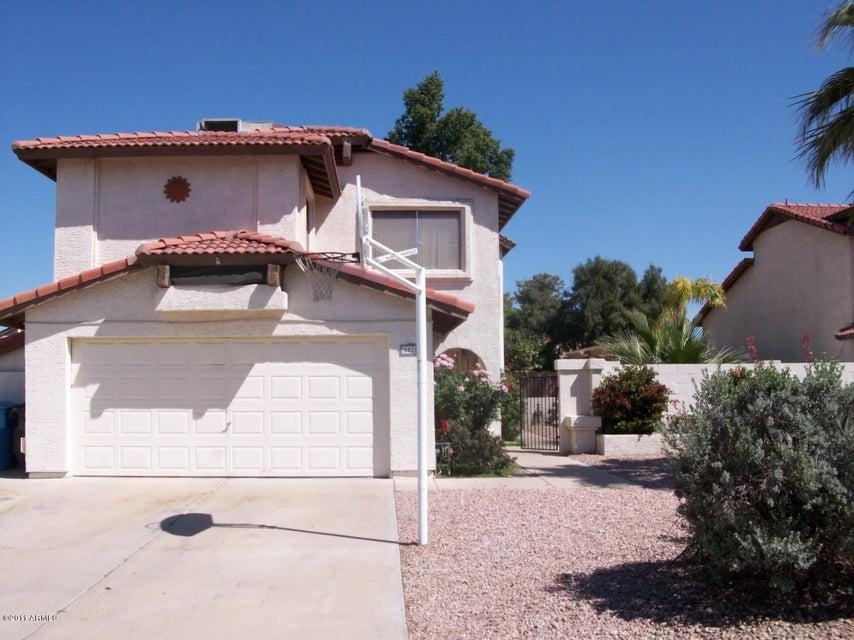 5028 W EVANS Drive, Glendale, AZ 85306