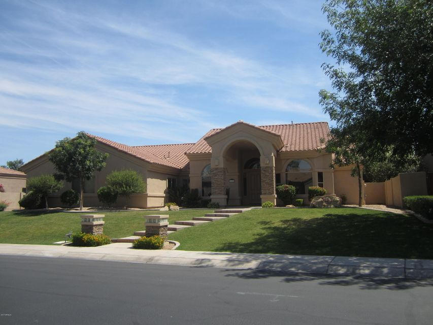 1172 W SUNRISE Place, Chandler, AZ 85248