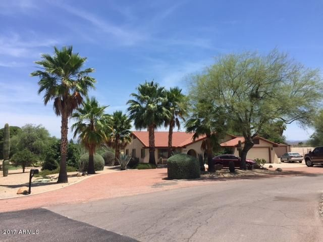 690 N COUNTRY CLUB Drive, Wickenburg, AZ 85390