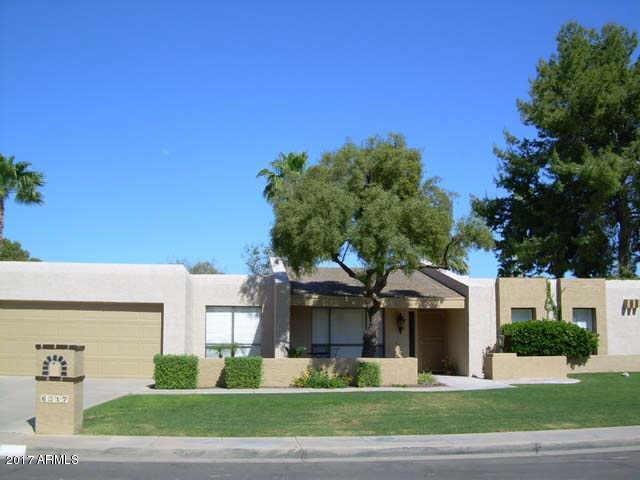 6517 S HAZELTON Lane, Tempe, AZ 85283