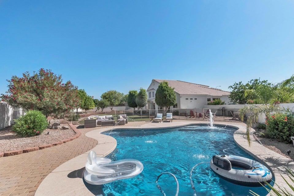1252 N Dustin Lane, Chandler, AZ 85226