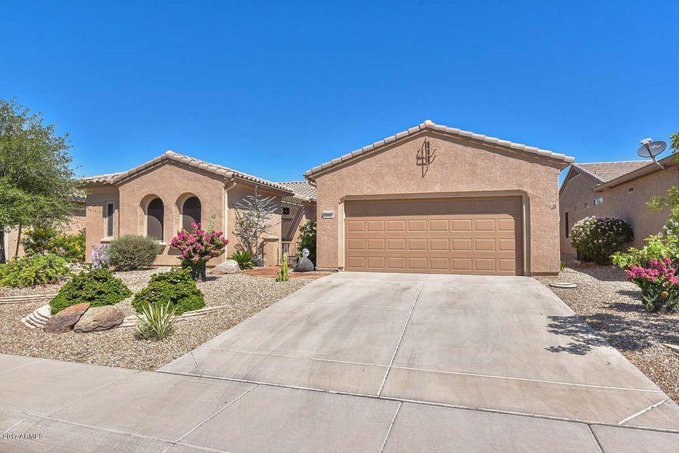 20682 N GLEN CANYON Drive Surprise, AZ 85387 - MLS #: 5616203