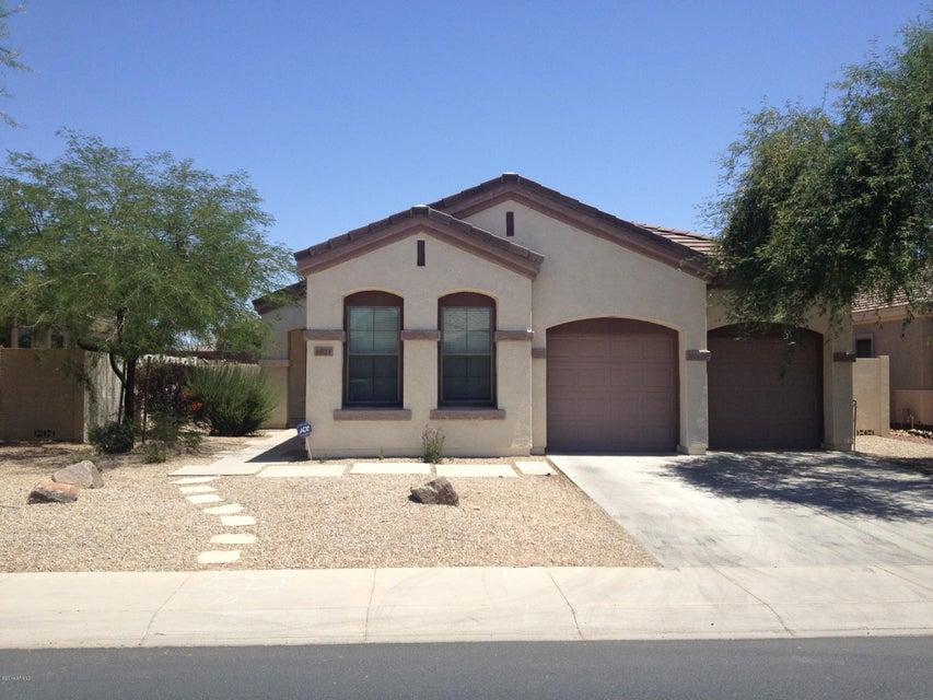 6821 S ST ANDREWS Way, Gilbert, AZ 85298
