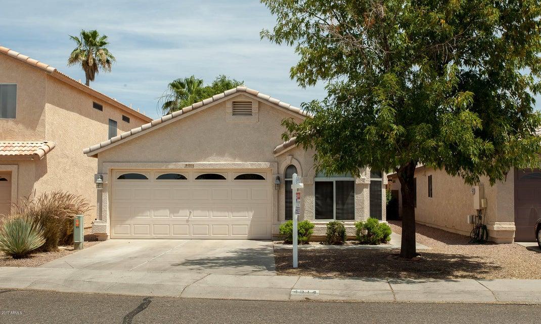 4314 E GLENHAVEN Drive, Phoenix, AZ 85048