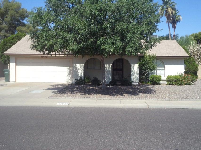 17420 N 42ND Lane, Glendale, AZ 85308